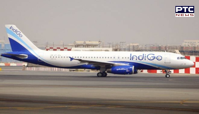 Lucknow-bound IndiGo plane makes emergency landing in Pakistan's Karachi airport