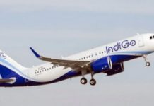 Indigo flight makes emergency landing in Karachi after passenger dies on-board