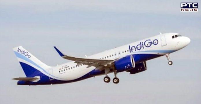 Indigo flight makes emergency landing in Karachi after passenger dies on-board