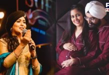 It's a Boy! Singer Harshdeep Kaur welcomes baby
