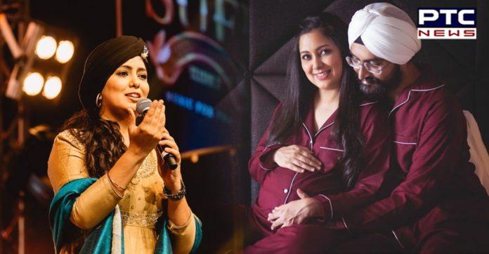 It's a Boy! Singer Harshdeep Kaur welcomes baby