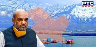 Terrorist violence in Jammu and Kashmir reduced significantly: MHA
