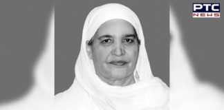 SGPC President Bibi Jagir Kaur wrote a letter to the UN Secretary General