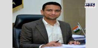 Jalandhar DC Ghanshyam Thori wallo Announced Containment and Micro Containment Zone