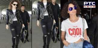 Kangana Ranaut says take inspiration from her on how to wear ripped jeans