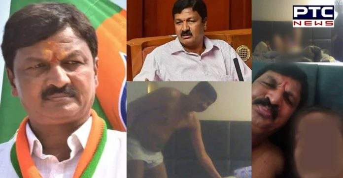 Karnataka minister sex tape case: Ramesh Jarkiholi resigns on 'moral grounds'