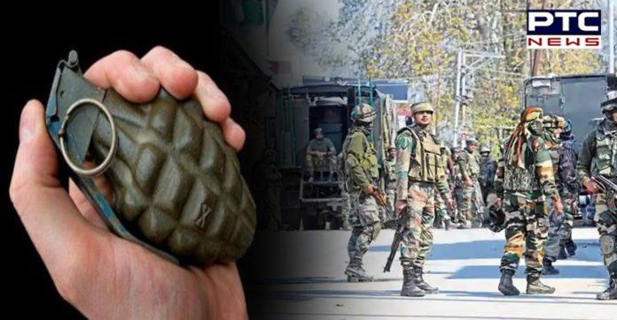 Jammu and Kashmir: Grenade attack on police convoy in Kupwara, failed