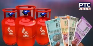 LPG cylinder price hike: Common man tensed as price hiked again