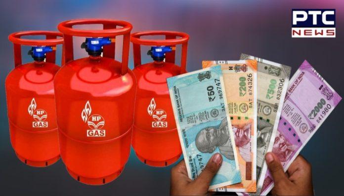 LPG cylinder price hike: Common man tensed as price hiked again