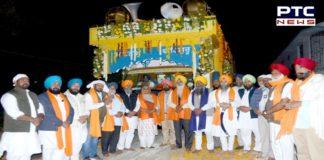 Nagar Kirtan dedicated to the 400th Prakash Gurpurab Shatabdi of Sri Guru tegh Bahadur Sahib
