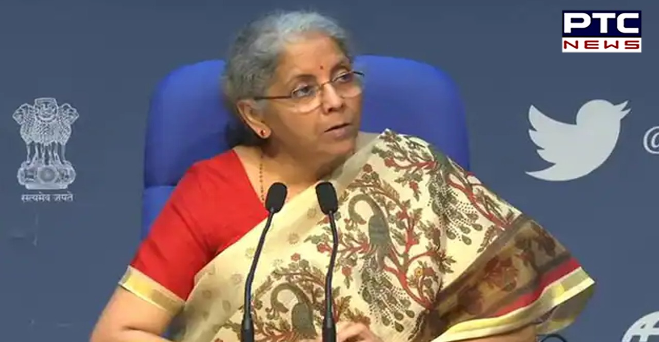 Not all banks would be privatised: Sitharaman on privatisation of banks