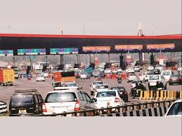Nitin Gadkari says in Lok Sabha Toll booths to be removed, GPS-based toll collection within 1 year