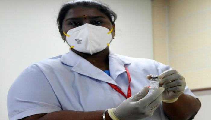 Coronavirus second phase vaccination