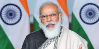 PM Modi Latest News