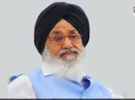 Parkash Singh Badal demands impartial probe into all aspects of 'gruesome killing' at Singhu border