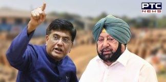 Ensure e-payment of MSP directly into farmers' accounts: Piyush Goyal