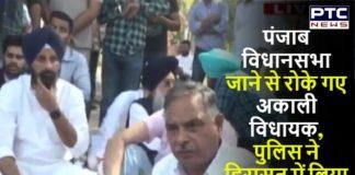 Shiromani Akali Dal Latest News