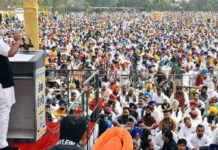 Punjab Mangda Jawaab: SAD to hold constituency level dharnas today