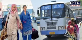 Punjab cabinet okays free government bus travel for women