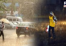 IMD predicts rain over Punjab, Haryana, Chandigarh in coming days