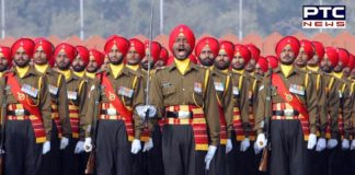 Punjab has second-highest number of soldiers serving in the Indian Army
