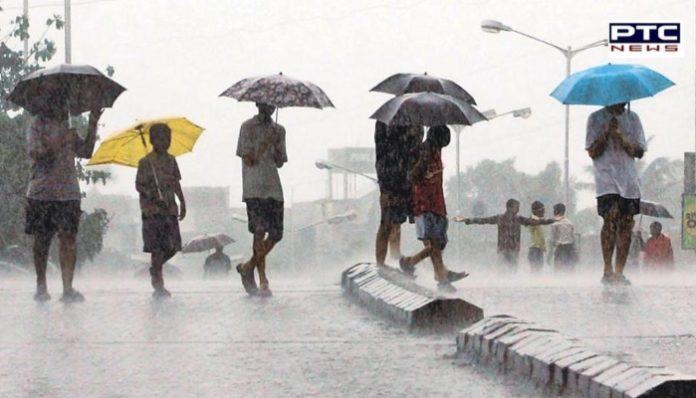 IMD Weather report: Punjab, Haryana and Chandigarh likely to see rain