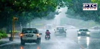 Rain -Weather in punjab : Delhi, Punjab, Haryana and Parts of North India to Receive Rainfall Till March 12