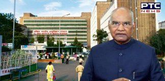 President Ram Nath Kovind referred to AIIMS: Army Hospital