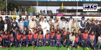SGPC starts process for admission in Girls Sports Academy