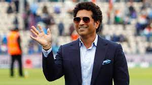 Sachin Tendulkar tests positive for Covid-19, goes into home quarantine