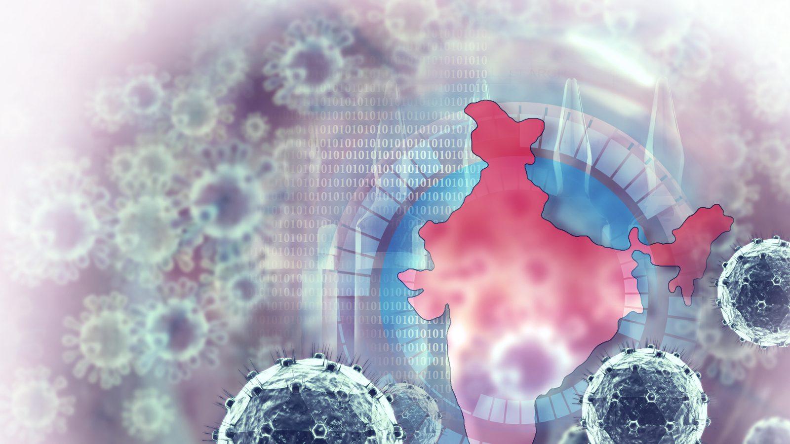 Coronavirus India Cases