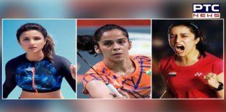 Saina director reveals why Parineeti Chopra replaced Shraddha Kapoor
