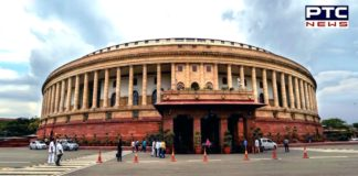 Lok Sabha TV and Rajya Sabha TV channels merged into one