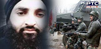 JeM commander Sajjad Afghani killed in Shopian encounter