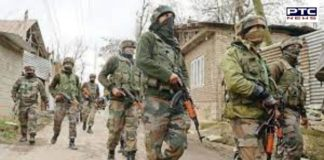 J&K : 3 terrorists killed during encounter with security forces in Shopian