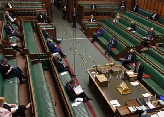 India condemns one-sided false assertions in UK parliamentary debate on farmers' protest