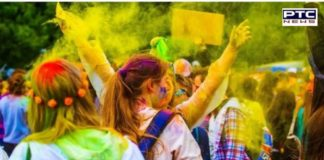 Lockdown : Public Programmes, Liquor Partes, Rain Dance Parties During Holi Banned In Up
