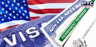 President Biden's proposed immigration bill could add more green cards in US