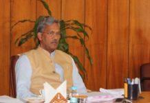 Uttrakhand CM Trivendra Singh Rawat resigns