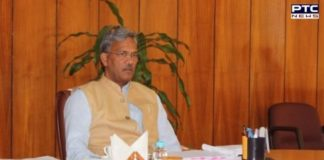 Uttarakhand CM Trivendra Singh Rawat submits his resignation