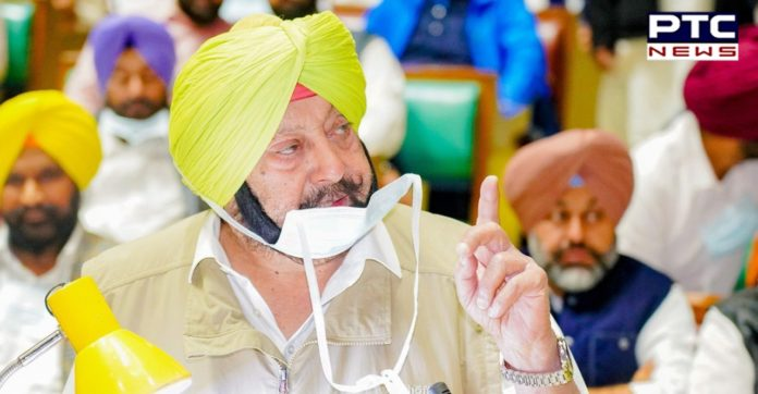 Punjab News: Punjab CM Captain Amarinder Singh announced free power to farmers and subsidized power to industry will continue.