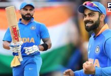 Virat Kohli becomes first cricketer to reach 100 million followers on Instagram