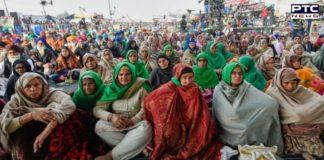 International Women's Day: Women to lead farmers' protest