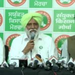 Farmers to block KMP Expressway on Saturday: Samyukta Kisan Morcha