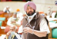 Another provocation for farmers: Punjab CM on Centre's proposal on direct payment to farmers