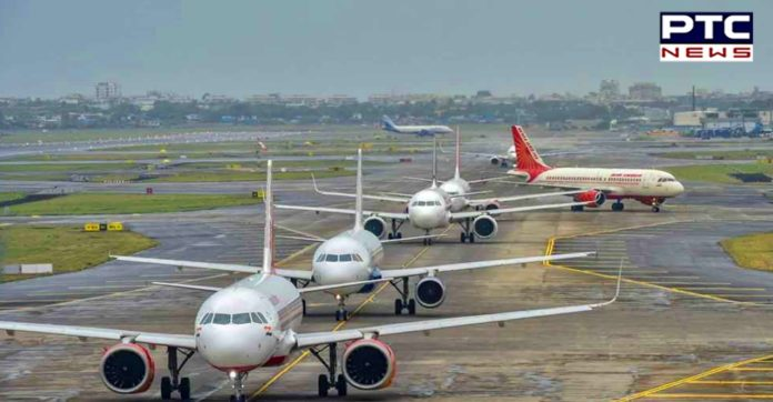 Passengers not following COVID-19 protocols may be put on no-fly list: DGCA