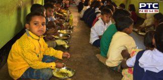 Punjab Minister Aruna Chaudhary directs to close Anganwari Centres