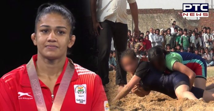 Shocking! Babita Phogat's cousin sister commits suicide