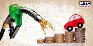 After 15-day hiatus, petrol and diesel prices fall again; check latest price