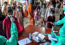 Coronavirus India: Centre rushes high-level teams to Maharashtra, Punjab